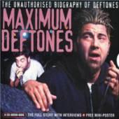 DEFTONES  - CD MAXIMUM DEFTONES