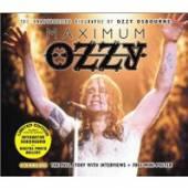 OZZY OSBOURNE  - CD MAXIMUM OZZY