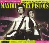 SEX PISTOLS  - CD MAXIMUM SEX PISTOLS