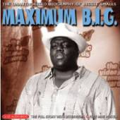 NOTORIOUS B.I.G.  - CD MAXIMUM B.I.G