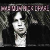 NICK DRAKE  - CD MAXIMUM NICK DRAKE