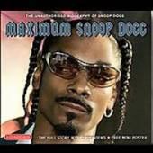 SNOOP DOGG  - CD MAXIMUM SNOOP DOGG