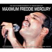 MERCURY FREDDIE  - CD MAXIMUM..