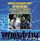 BROTHERS JOHNSON  - CD BEST OF FUNK