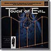 MANCINI HENRY  - CD TOUCH OF EVIL - O.S.T.