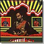 GIL GILBERTO  - CD SOUND OF REVOLUTION 1968-69