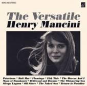 MANCINI HENRY  - CD VERSATILE HENRY MANCINI