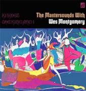 MASTERSOUNDS WITH MONTGOMERY W..  - CD KISMET / KING & I