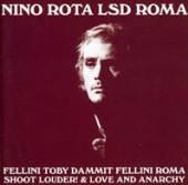 ROTA NINO  - CD IN ROME - O.S.T.