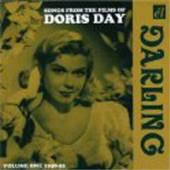 DAY DORIS  - CD DARLING SONGS FRO..