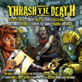 VARIOUS  - CD THRASH 'TIL DEATH