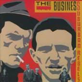 BUSINESS  - CD SUBURBAN REBELS
