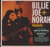 JONES NORAH & BILLIE JOE ARMS  - CD FOREVERLY /EVERLY BROTHERS' CLASSICS