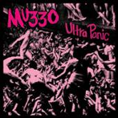 MU 330  - CD ULTRA PANIC