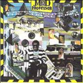 MAD PROFESSOR  - CD EXPERIMENTS OF THE AURAL KIND