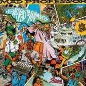 MAD PROFESSOR  - CD HIJACKED TO JAMAICA