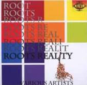 VARIOUS  - CD ROOTS REALITY 1 -14TR-