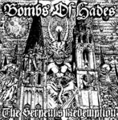 BOMBS OF HADES  - CD SERPENTS REDEMPTION