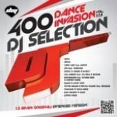 VARIOUS  - CD DJ SELECTION 400