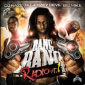 VARIOUS  - CD BANG BANG RADIO PART 1