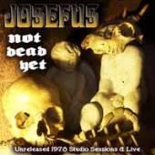 JOSEFUS  - VINYL NOT DEAD YET [VINYL]