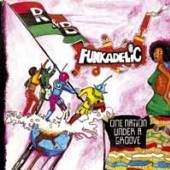 FUNKADELIC  - 2xCD ONE NATION.. [DELUXE]