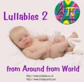 LUCY TUNED LULLABIES  - CD LULLABIES 2 FROM AROUND THE WORLD