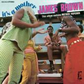 JAMES BROWN  - CD IT'S A MOTHER