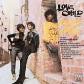 DIANA ROSS & THE SUPREMES  - CD LOVE CHILD