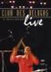VARIOUS  - DVD CLUB DES BELUGAS - LIVE