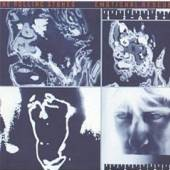 ROLLING STONES  - CD EMOTIONAL RESCUE