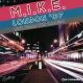 M.I.K.E.  - CD LONDON 07