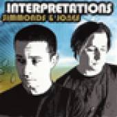 SIMMONDS & JONES  - CD INTERPRETATIONS