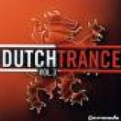 DUTCH TRANCE 3 / VARIOUS  - CD DUTCH TRANCE 3 / VARIOUS