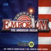 VARIOUS  - CD EMPORIUM: AMERICAN DREAM