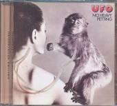 UFO  - CD NO HEAVY PETTING