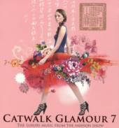VARIOUS  - 2xCD CATWALK GLAMOUR 7