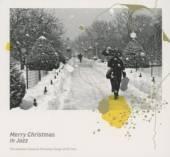VARIOUS  - CD MERRY CHRISTMAS IN JAZZ