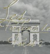 VARIOUS  - CD LED PARFUMS DE PARIS 2