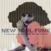 VARIOUS  - CD NEW SOUL FUNK