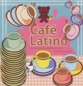 VARIOUS  - CD CAFE LATINO