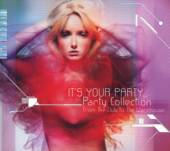 VARIOUS  - CD IT'S YOUR PARTY