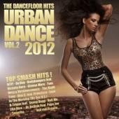 VARIOUS  - CD URBAN DANCE 2012.2