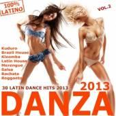 VARIOUS  - CD DANZA 2013 VOL.2 ..