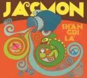 JASMON  - CD SHANGRI-LA