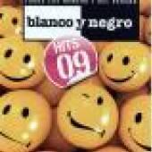 VARIOUS  - 2xCD BLANCO Y NEGRO HITS 09