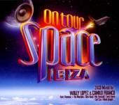 VARIOUS  - CD SPACE IBIZA ON TOUR