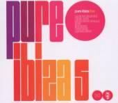 VARIOUS  - CD PURE IBIZA 5