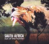 VARIOUS  - CD SOUTH AFRICA - EYE OF..