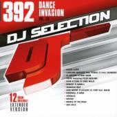 VARIOUS  - CD DJ SELECTION 392